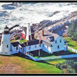 Bristol Parks Gets Grant to Restore Lighthouse, Implement Energy Efficiency