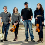 Cape Breton's Coig to Perform on Sept. 22