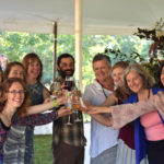 Champagne on the Sheepscot Draws Record Crowd