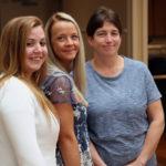 Cove's Edge CNAs Receive Scholarship for Nursing School