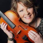 Fiddle Powerhouse Eileen Ivers in Concert Oct. 6