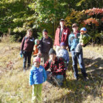 Goosepecker Trekker Hike and Farm Lunch is Oct. 6