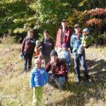 Goosepecker Trekker Hike and Farm Lunch is Oct. 6