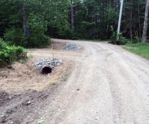 Gravel Roads Workshop on Oct. 10