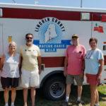 Ham Radio Operators Provide Emergency Coverage