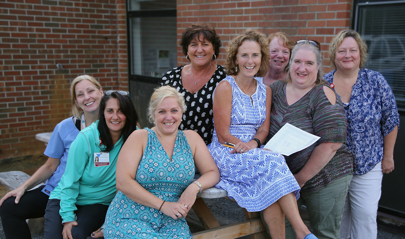 Miles and St. Andrews Home Health and Hospice staff members will continue caring for Lincoln County residents as employees of MaineHealth Care at Home.