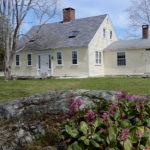Westport Island's House Tour Offers Peek Back in Time