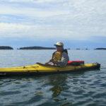 Upcoming Kayak Trip with PWA Paddlers