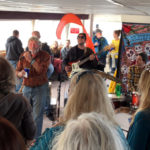 Mexicali Blues Celebrates 30 Years with Cruise for a Cause