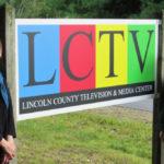 New Station Manager, Rebranding at LCTV