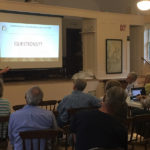 Public Hearing on Westport Island Comp Plan Vision is Sept. 25