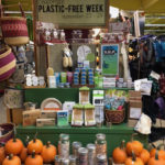 Rising Tide Co-op Participating in Plastic-Free Week Challenge