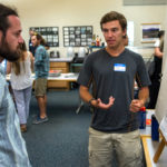 Undergraduate Research Looks into Maine's Marine Economy