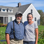 Vets Help Vets at Alna Farm