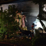 Fire Damages Boothbay Mobile Home, No Injuries