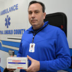 CLC Ambulance Service Chief to Resign After 19 Years