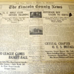 LCN, Skidompha Partner to Digitize Newspaper Archives