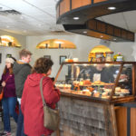 Barn Door Baking Co. a Popular Replacement at Bookstore