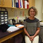 Award Honors Bremen Nurse, a 'Natural Caregiver'