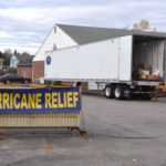 Drive Underway for Hurricane Relief