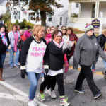 Local Walk Against Breast Cancer Raises Over $50,000