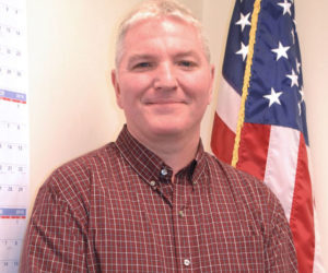 County Hires Coast Guard Veteran as 911 Chief