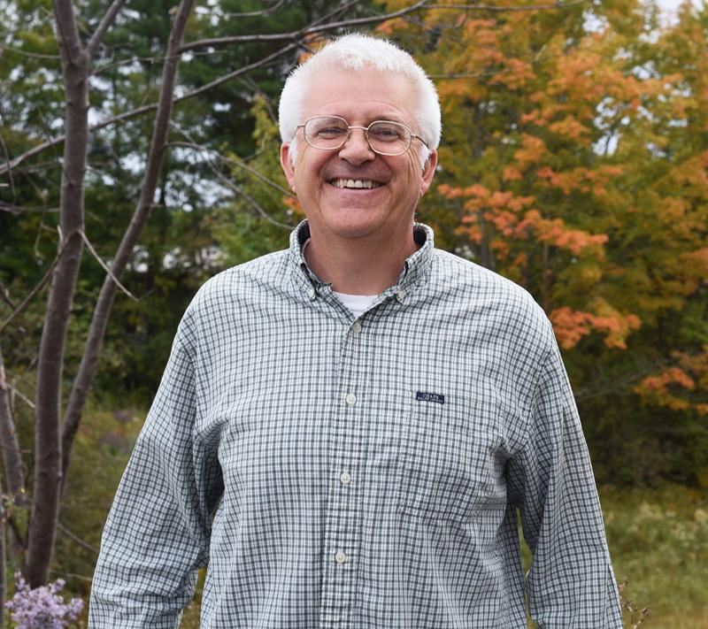 State Rep. Mick Devin (Jessica Picard photo)