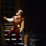 Review: Heartwood, LA Deliver Powerhouse Staging of 'Man of La Mancha' at Poe
