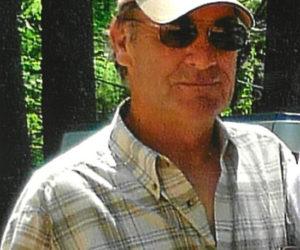 Gordon Neal Hyson Sr.