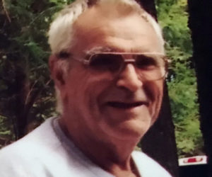 "<span class=""entry-title-primary"">Lee Morris Saunders</span> <span class=""entry-subtitle"">Dec. 23, 1943 - Oct. 24,2 018</span>"