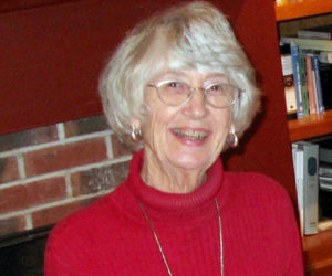 "<span class=""entry-title-primary"">Elizabeth Zwicker</span> <span class=""entry-subtitle"">May 30, 1935 - Oct. 28, 2018</span>"