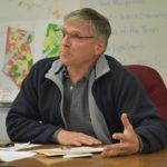 Somerville Selectman Adjourns Meeting after Resident's Insult