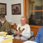 Westport Selectmen Accept Donation of Antique