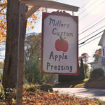 Amish Family Starts Cider Business in North Whitefield