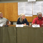 Candidates Talk Economy, Wages at Wiscasset Forum