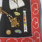 Abenaki Artist to Teach Beading at DRA