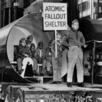 'Atomic Cafe' and Director Jayne Loader at Lincoln Theater Oct. 21