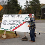 Campaign for Pemaquid Mill Passes Quarter-Million Mark