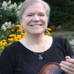 Carol Preston New Midcoast Symphony Orchestra Executive Director