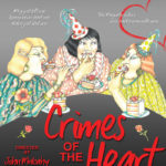 LCCT to Present Pulitzer-Winning 'Crimes of the Heart'