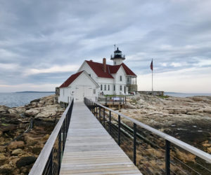 Inn at Cuckolds Lighthouse in Top Four of Lighthouse Hotels
