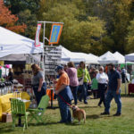 Fall Foliage Festival in Boothbay Spans Three Days