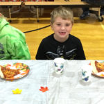 Healthy Kids Family Supper in Waldoboro A Lot of Fun