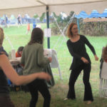 Mindful-Dance Fitness Class to Benefit Morris Farm