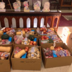 Thanksgiving Food Basket Distribution on Horizon
