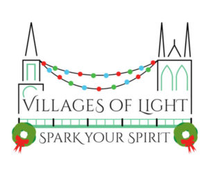 The Villages of Light celebration will return to Damariscotta and Newcastle on Saturday, Nov. 26.