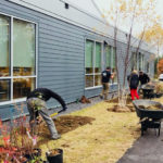 'Greening Up the Y' Event a Success
