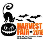 GSB Harvest Fair is Oct. 27