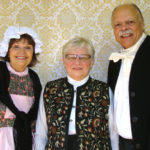 Historical Figures to Make Presentation in Nobleboro