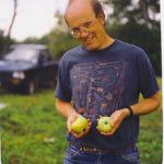 Kavanagh Apple Talk on Oct. 19 at Historical Center